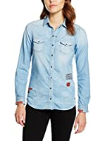 Pepe Jeans London Camisa Vaquera Emile (Denim)