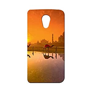 G-STAR Designer Printed Back case cover for Motorola Moto G2 (2nd Generation) - G6752