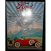 Ford In The Thirties