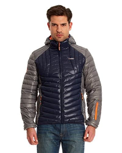 Geographical Norway Giacca Bariton [Blu Navy]
