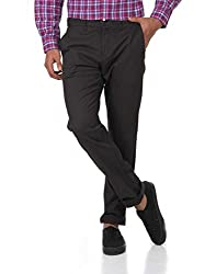 Shapes Men's Trousers (8903619198712_Coffee_40)