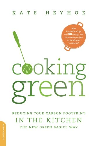 Cooking Green: Reducing Your Carbon Footprint in the Kitchen