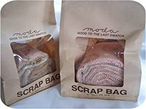 Moda Scrap Bags