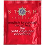 English Breakfast Decaf Black Tea