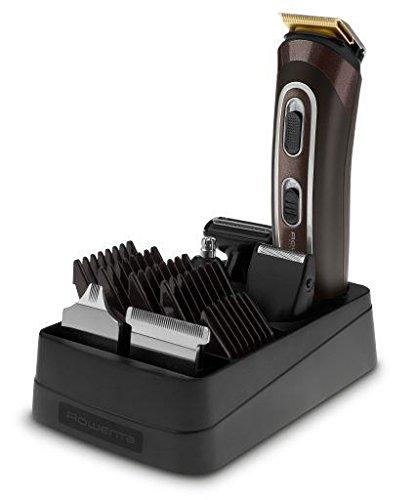 rowenta-tn9160-trimstyle-grooming-kit-12-in-1-tecnologia-wetdry