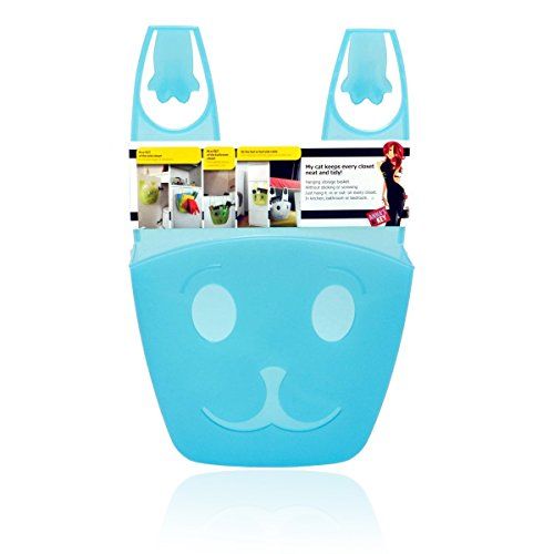 best-over-cabinet-hanging-basket-storage-caddy-this-durable-plastic-smiley-kitty-basket-fits-most-ca