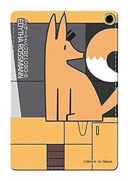 ブレイブウィッチーズ 09 エディータ・ロスマン PUパスケース