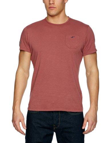 Pepe Jeans London PM501327 - Abner Men's T-Shirt Bruise XX-Large