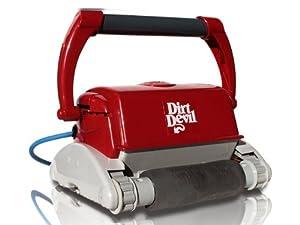 Robot piscine électrique Dirt Devil CATALYST Dirt Devil 800438