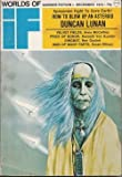 img - for IF Worlds of Science Fiction: November, Nov. - December, Dec. 1973 book / textbook / text book