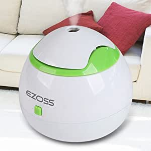 Dealpeak portable ultrasonic usb mini for Living room humidifier