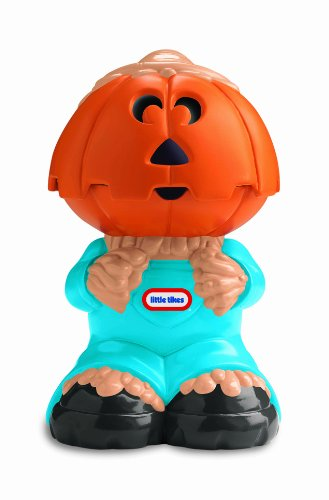 Little Tikes Scream Beams Flashlight - Scarecrow