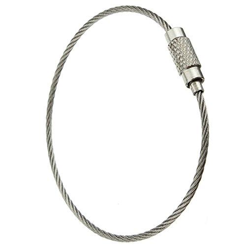 D nde comprar alambre de acero precios tiendas y consejos - Alambre de acero ...
