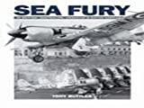 Image of Sea Fury: In British, Australian, Canadian & Dutch Service