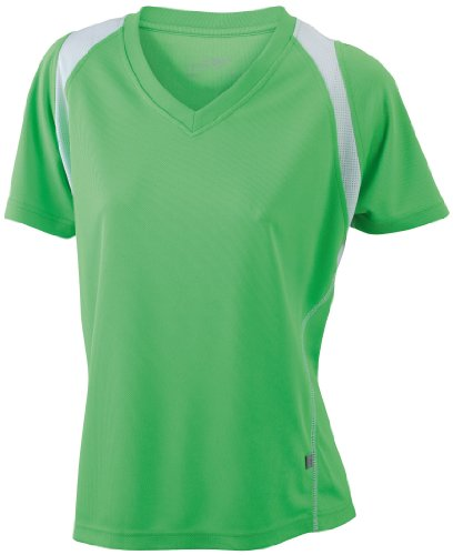James & Nicholson Women's T-Shirt Running T JN396