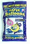 200 Top Quality Water Balloons With F…