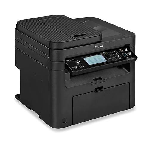 Canon imageCLASS MF216n All-in-One Laser AirPrint Printer Copier Scanner Fax (Canon Color Laser compare prices)
