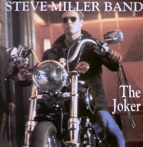 Steve Miller Band - The Joker [Single] - Zortam Music