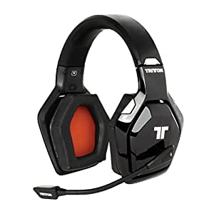 Tritton Warhead 7.1 Dolby Wireless Headset für Xbox 360