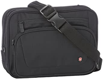 Victorinox Luggage Travel Companion, Black, One Size