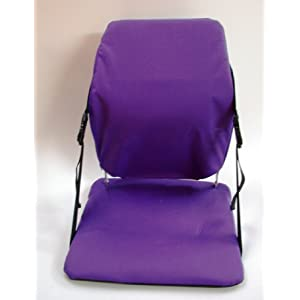 Portable Chair - Sacro Ease Sports Portable Stadium Chair