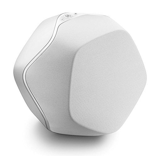 B&O PLAY by BANG & OLUFSEN - BeoPlay S3 Flexible Wireless Home Speaker, White by Bang & Olufsen [並行輸入品]