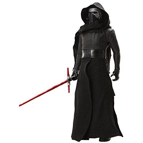 Star Wars Episode Vii Kylo Ren 31 Inch Figura di Azione