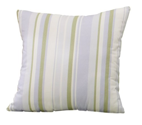 Sumersault Lauren Decorative Pillow - Lilac and Sage