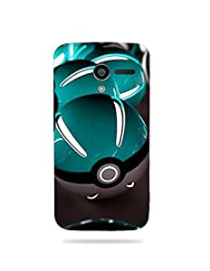 alDivo Premium Quality Printed Mobile Back Cover For Moto X / Moto X Printed Mobile Cover (MKD359)