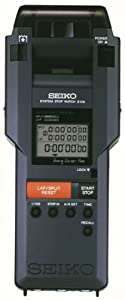 Stackhouse Seiko S129 Printing Stopwatch