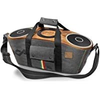 House of Marley Bag of Riddim 2-way Portable Speaker