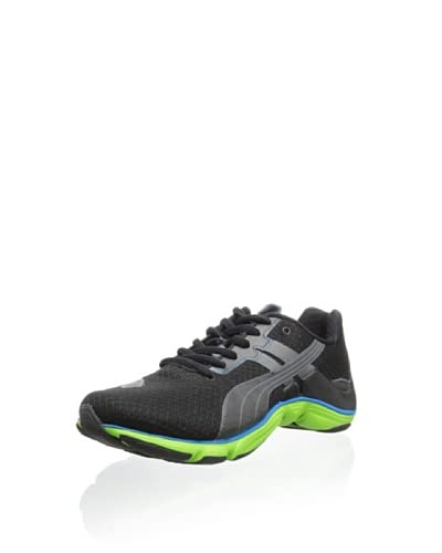 PUMA Men's Mobium Runner Elite Sneaker