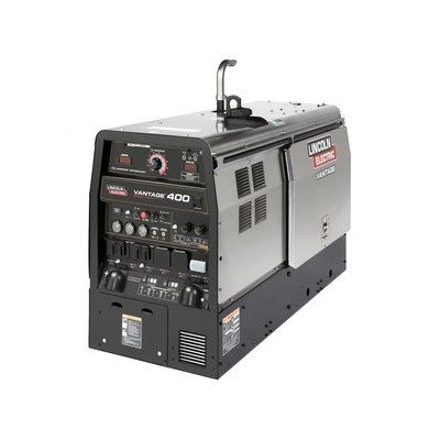 Vantage 240V Engine Driven Multi-Process Welder