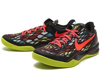 Nike Kobe 8 System Christmas (555286 060) All Star China on PopScreen 4f138c935