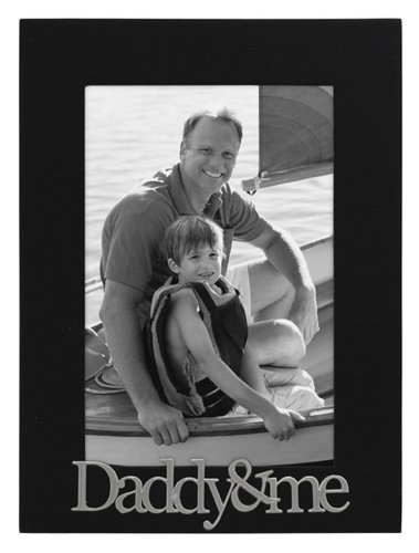 Daddy And Me Picture Frame Findgift Com