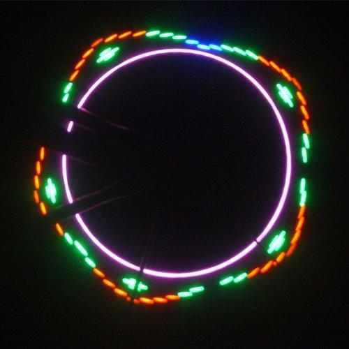 Valve Cap Wheel Lights