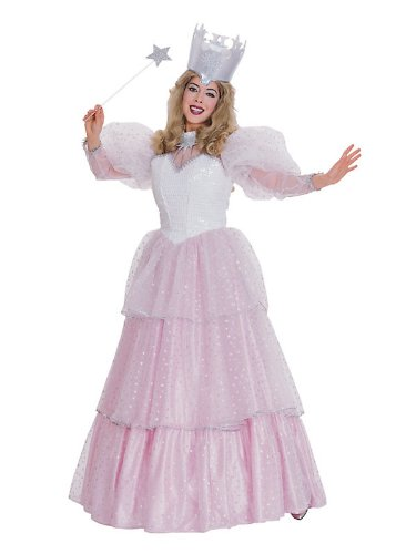 Regency Glinda Costume Adult