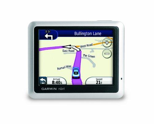 Garmin Nüvi 1200 Newly Overhauled GPS Unit
