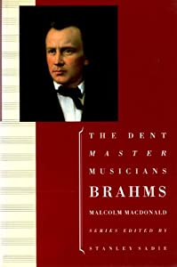 Brahms Master Musician from Oxford University Press