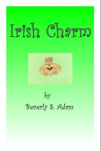 Irish Charm (Irish Regency Romance)