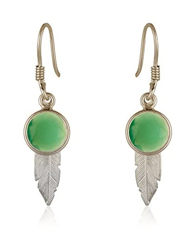 ZZ-Cordoba Jewels Pendientes plata de ley 925 milésimas
