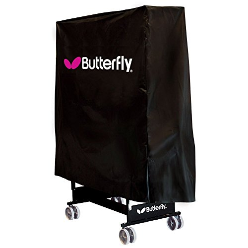 Big Save! Butterfly Table Tennis Table Cover