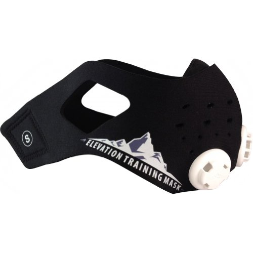 New Elevation High Altitude Simulation Training Mask 2.0