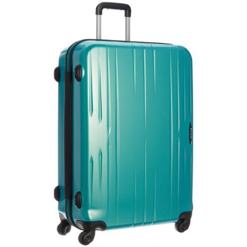 [プロテカ] ProtecA 感謝価格モデル P10-Z スーツケース 68cm・76リットル・4.2kg 02423 04 (アースグリーン)