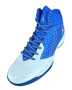 Jordan Men's Rising High Basketball Shoes