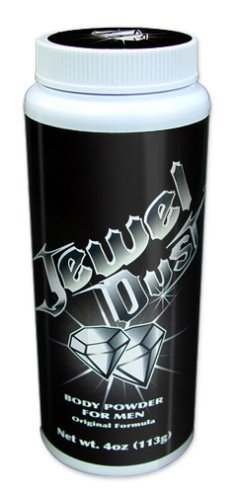 Jewel Dust - Body Powder for Men
