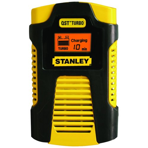 Stanley BC6809 6/8 Amp Automatic Battery Charger