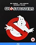 Ghostbusters -- Steelbook (Blu-ray + UV Copy) [1984] [Region Free]