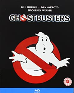 Ghostbusters: Steelbook [Blu-ray] [Import anglais]