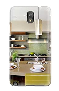 protection kitchen with curved island open cabinets amp backsplash